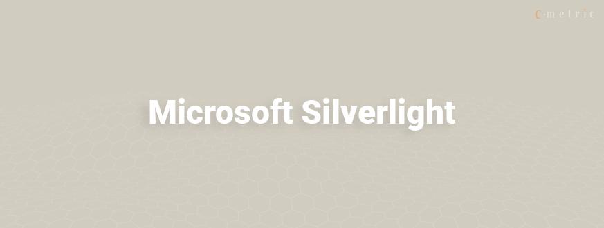 Microsoft Silverlight – An Innovative Breakthrough