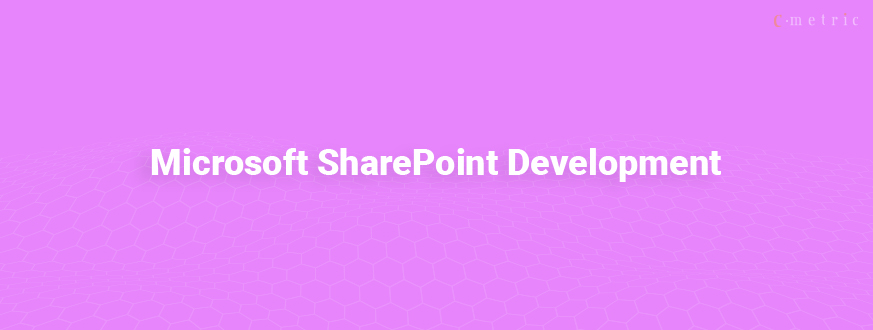 5 Reasons Why You Should Invest in Microsoft SharePoint Development