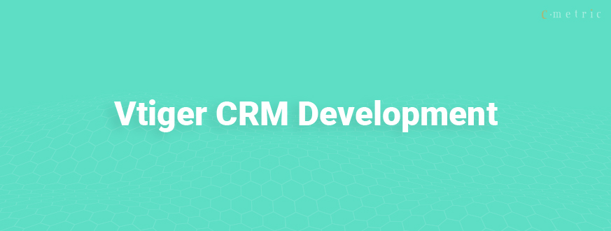 How Vtiger CRM Development Benefits Small and Medium Businesses?