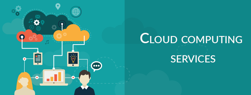 5 Most Common Uses of Cloud Computing Services