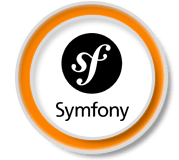 Symfony Icon