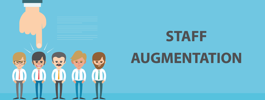 Staff Augmentation – Is It Really An Apt Model?