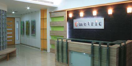 C-Metric Office