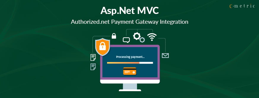 How to Integrate Payment Gateway in Asp.net
