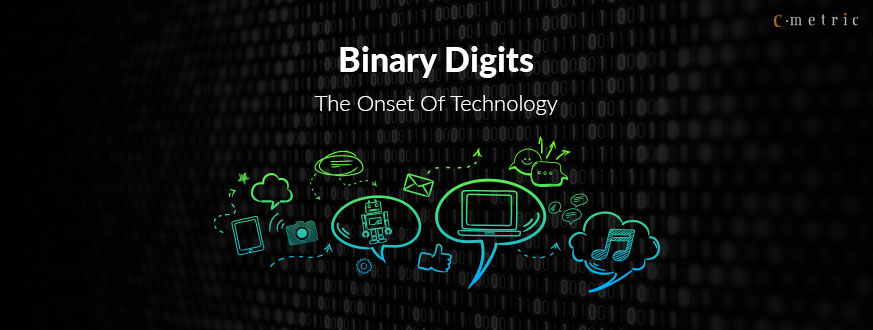 Binary Digits: The Onset Of Technology