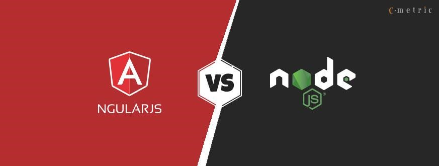 Node.Js vs AngularJS: Know the Difference