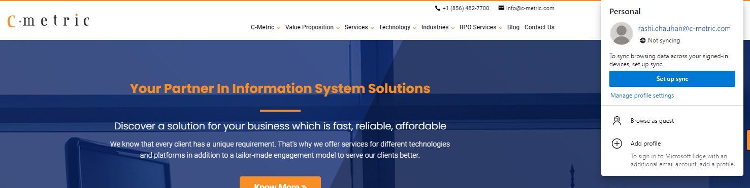 New Sync & Customization Options